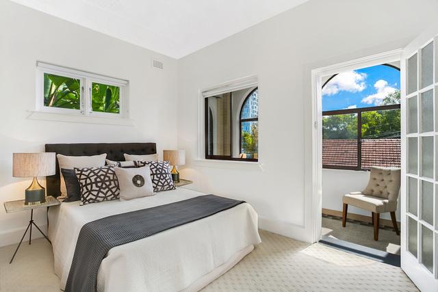 5/1 Ben Eden Street, Bondi Junction NSW 2022