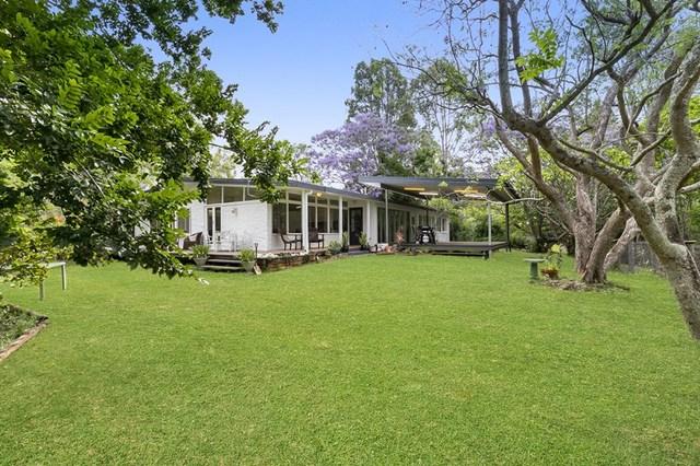 69 Herron Road, Pullenvale QLD 4069