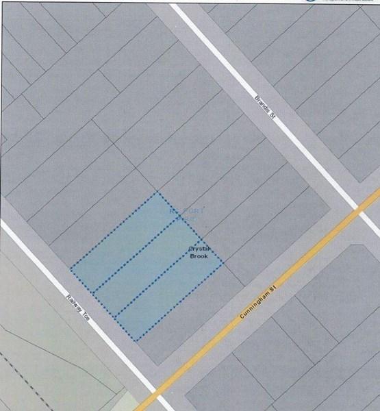 Lot 171 Railway Terrace, Crystal Brook SA 5523