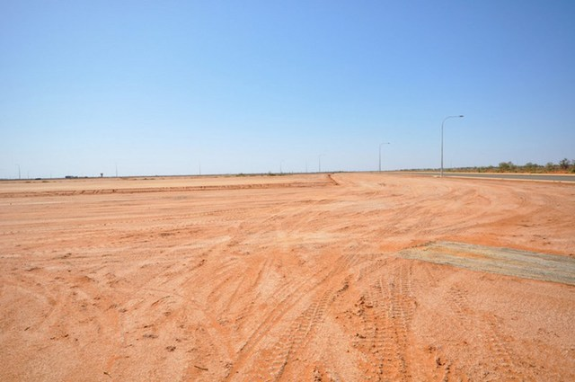 Lot 418/null Kingsford Smith Business Park, Port Hedland WA 6721