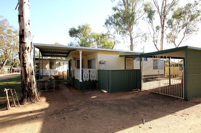 Site 16A Cobdogla Caravan Park, SA 5346