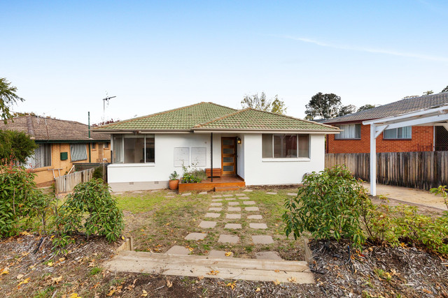 41 Gilmore Place, NSW 2620
