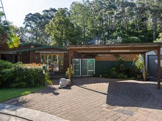 4 Coronation Street Warners Bay NSW 2282