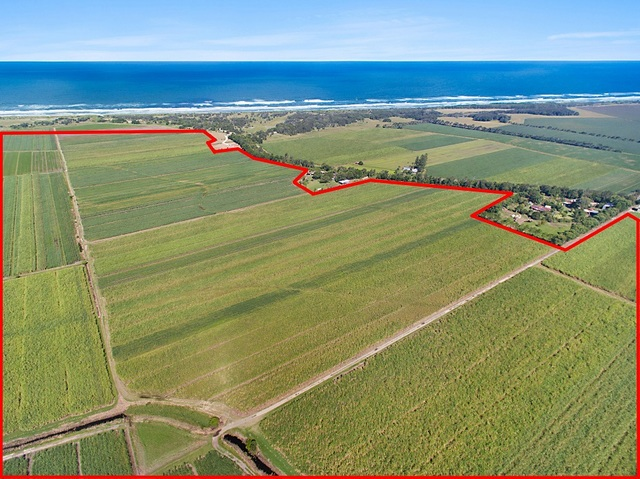 Lot 5 Walshs Lane, East Wardell NSW 2477