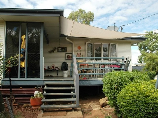 58-60 Mitchell Street, Ilfracombe QLD 4727