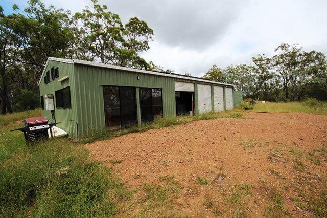 Lot 282 Mount Coora Road, Black Snake QLD 4600