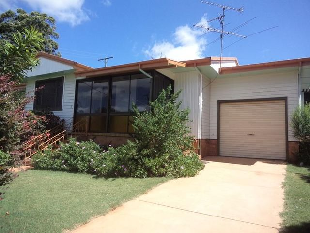 1 Alfred Street, QLD 4350