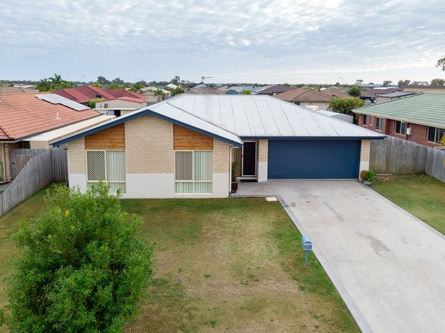 36 Yarrilee Circuit, Dundowran QLD 4655