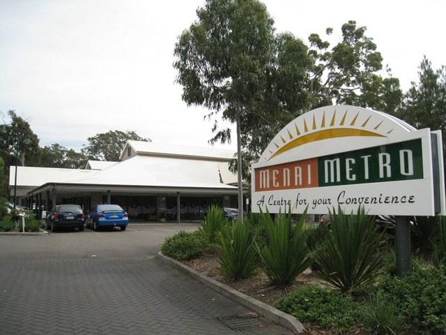 (no street name provided), Menai NSW 2234