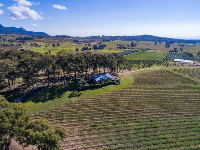 534 Oakey Creek Road, Pokolbin NSW 2320