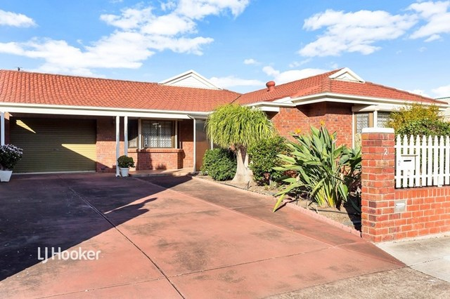 2 Farringdon Street, Largs North SA 5016