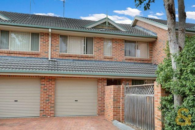 3/11 Chapman Street, Werrington NSW 2747
