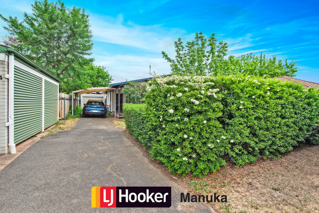 12 Marlee Place, ACT 2604