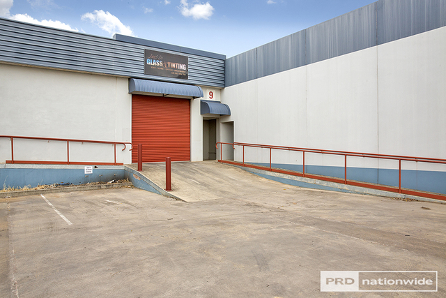 Unit 9/84-92 Barnes Street, Tamworth NSW 2340