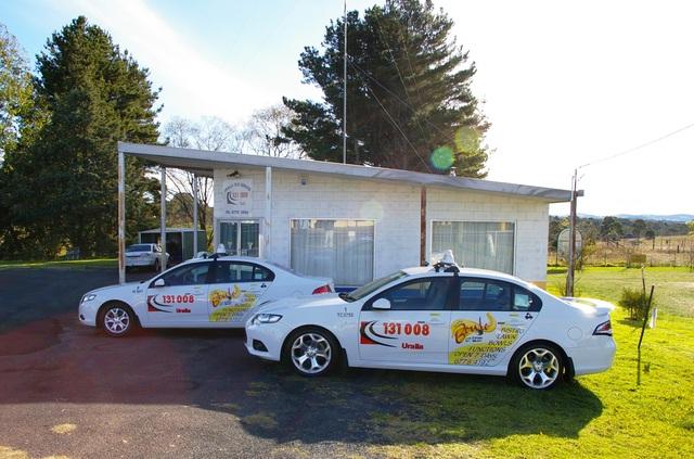 Uralla Taxis Bridge Street, Uralla NSW 2358