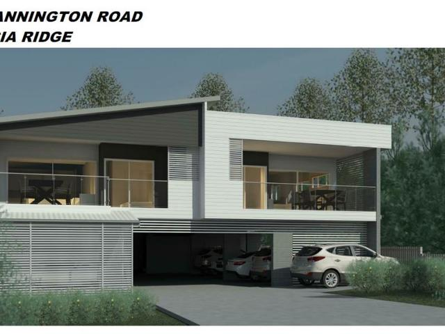 40 Mannington Road, QLD 4110