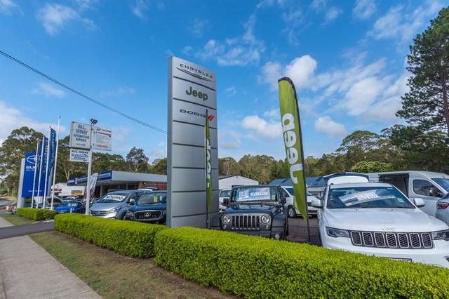 53-57 Albatross Road, Nowra NSW 2541