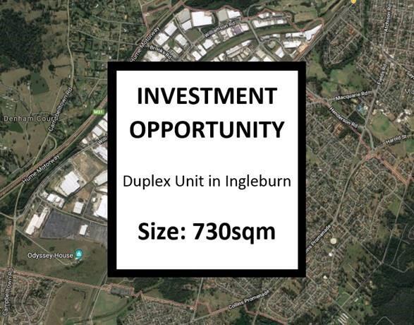 (no street name provided), Ingleburn NSW 2565