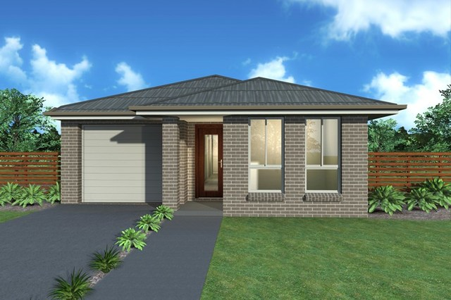 Lot 408 Proposed Road, NSW 2765