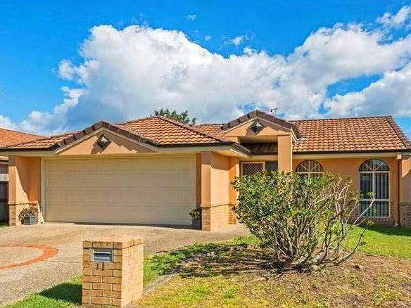 11 Musk Avenue, Upper Coomera QLD 4209