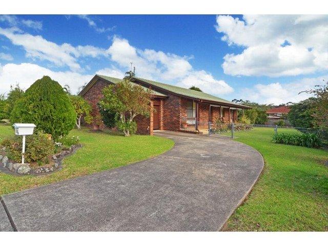 12 Chatsworth Crescent, NSW 2541