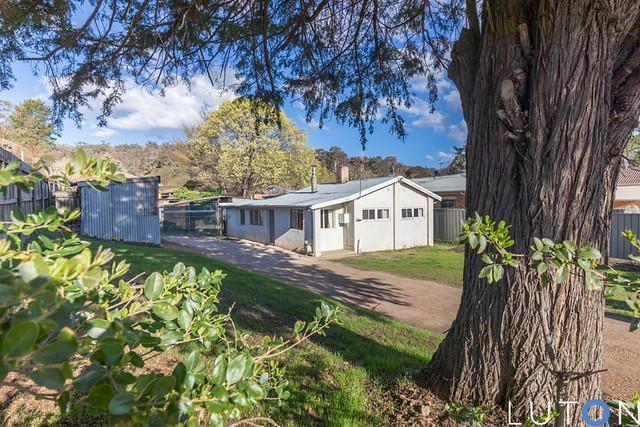34 Elizabeth Crescent, NSW 2620