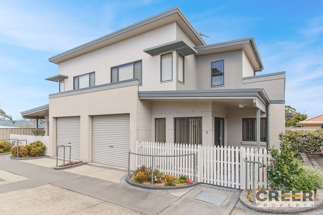8/55-59 Griffiths Street, Charlestown NSW 2290