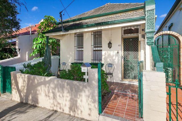 65 Clarendon Road, NSW 2048