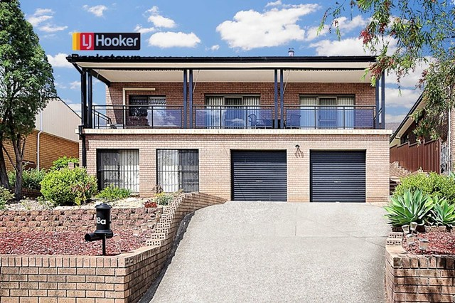 18A Cumberland Avenue, Georges Hall NSW 2198