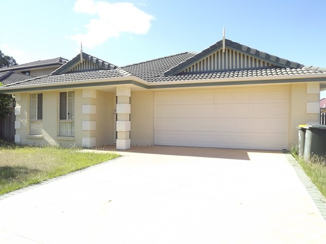 45 Glentree Avenue, Upper Coomera QLD 4209