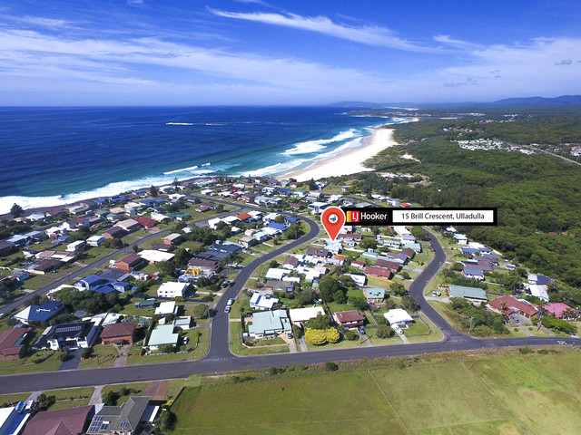 15 Brill Crescent, Ulladulla NSW 2539