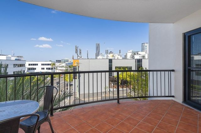 509/448 Boundary St, Spring Hill QLD 4000