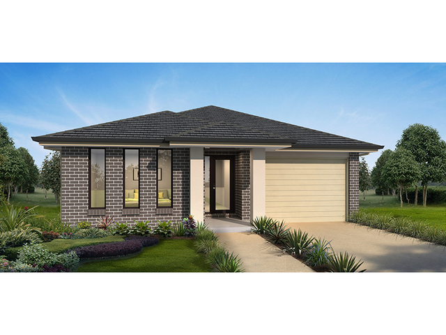 Lot 4215 Mulvihill Crescent, Leppington NSW 2179