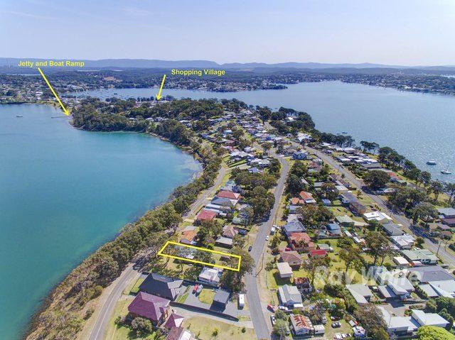 52 Wangi Point Road, Wangi Wangi NSW 2267