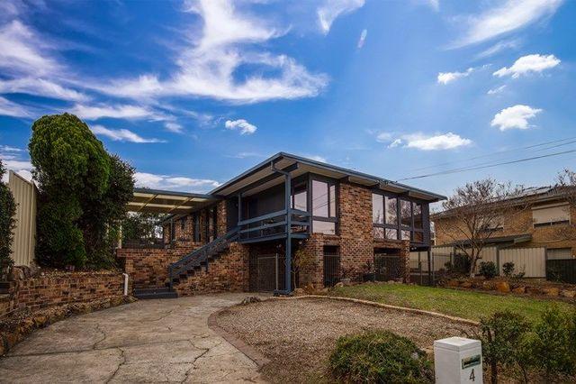 4 Keegan Rd, Bass Hill NSW 2197