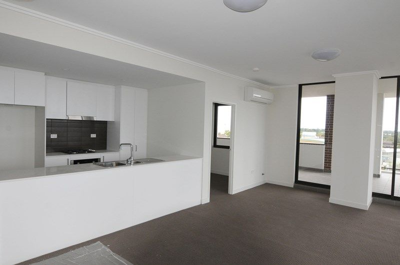 804/18 Romsey Street, Waitara NSW 2077 - Apartment for Rent | Allhomes