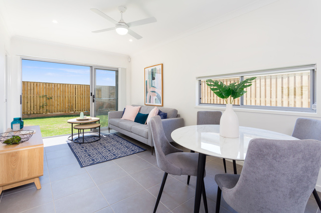 Lot 38 Mews Lane, Doolandella QLD 4077