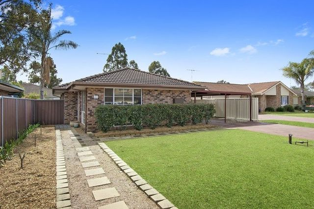 5 Coley Place, NSW 2756