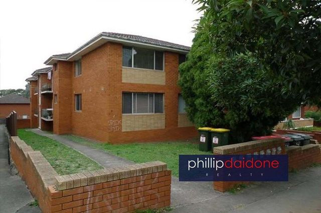 7/115 Graham Street, NSW 2141