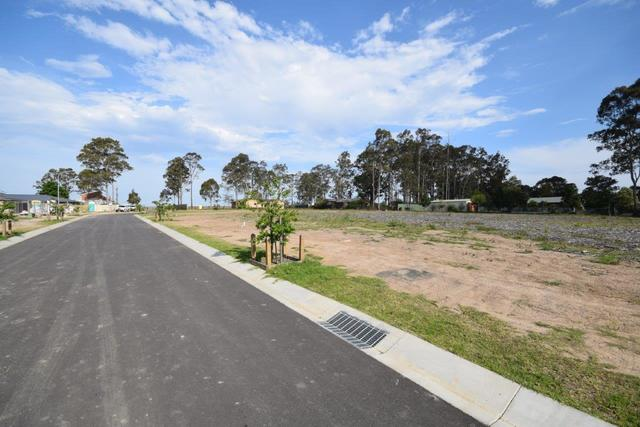 7 (Lot 23) Evergreen Place, NSW 2541