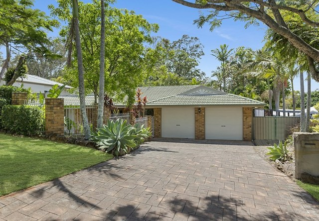 3 Queensbury Court, QLD 4160