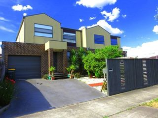 24A Barry Road
