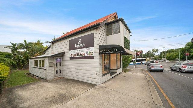 101 Wynnum Road, Norman Park QLD 4170