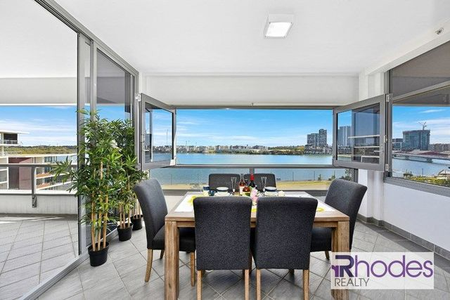 663/8A Mary St, NSW 2138