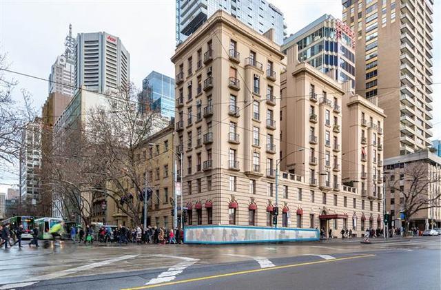 2 Collins Street, Melbourne VIC 3010