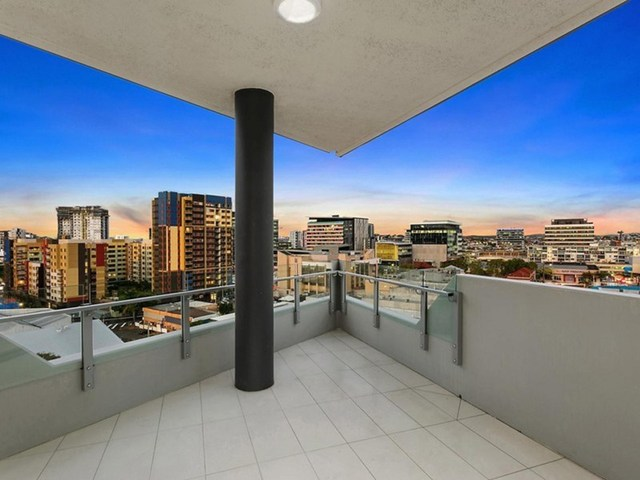 1006/348 Water Street, Fortitude Valley QLD 4006