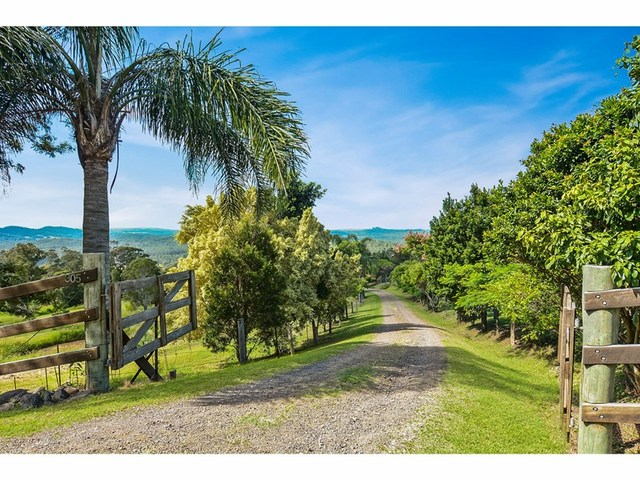 305 Brandenburg Road, Mooloolah Valley QLD 4553