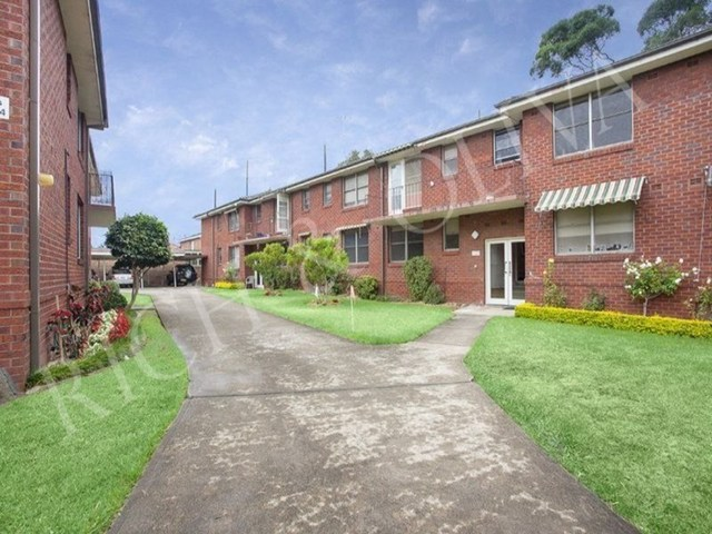 25/1 Fabos Place, NSW 2133