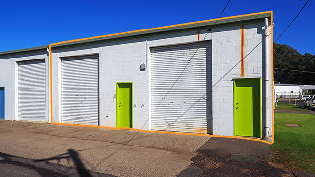 Units 21 & 22/20a Lawson Crescent, Coffs Harbour NSW 2450
