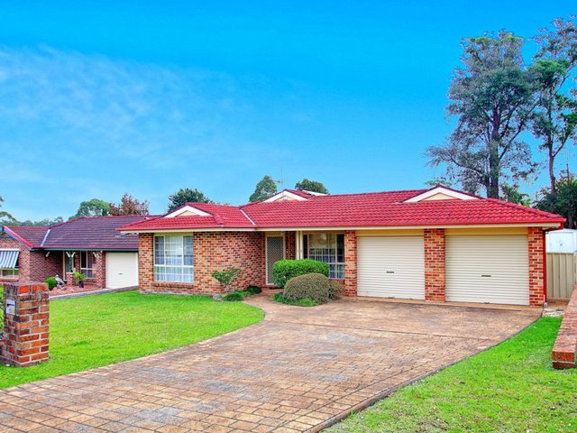 13 Claylands Drive, St Georges Basin NSW 2540
